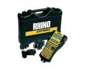 Etiqueteuse Dymo Rhino Pro 5200 kit